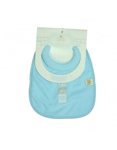 Milk Feeding Bib