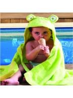 Cuddly Towel