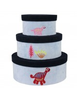 Storage Box set of 3