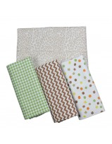 Diaper Changing Mat Small