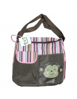 Diaper Bag Monkey