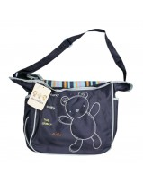 Bear Diaper Bag