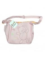 Bear Diaper Bag