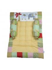 Baby Mattress Elephant Brigade