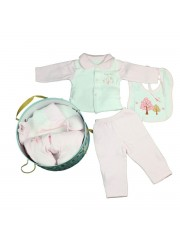 Baby Gift Set with Box